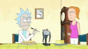 Watch rick and mort GIF on Gfycat. Discover more related GIFs on Gfycat