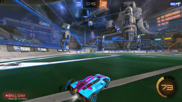Watch and share Rocket League GIFs by juicydjunior on Gfycat