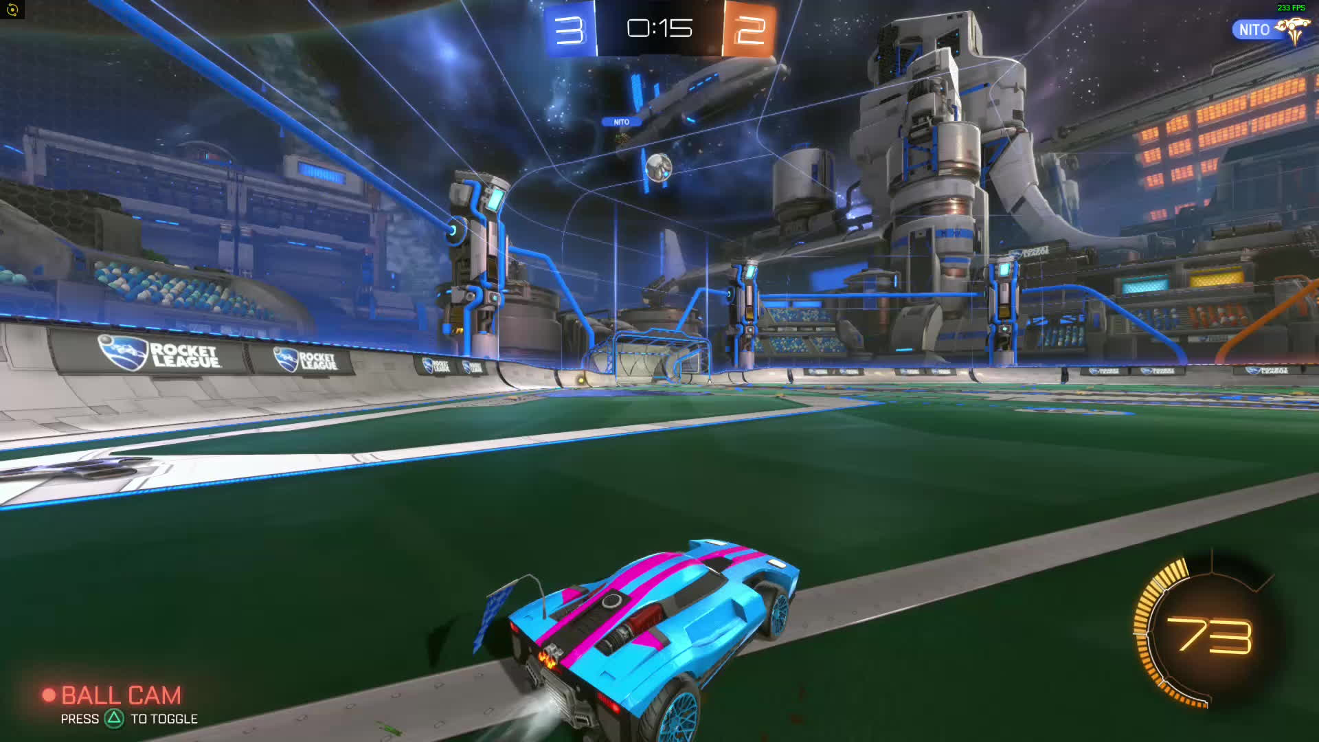 holy cow!, rocket league, what a save!, Fist Bump GIFs