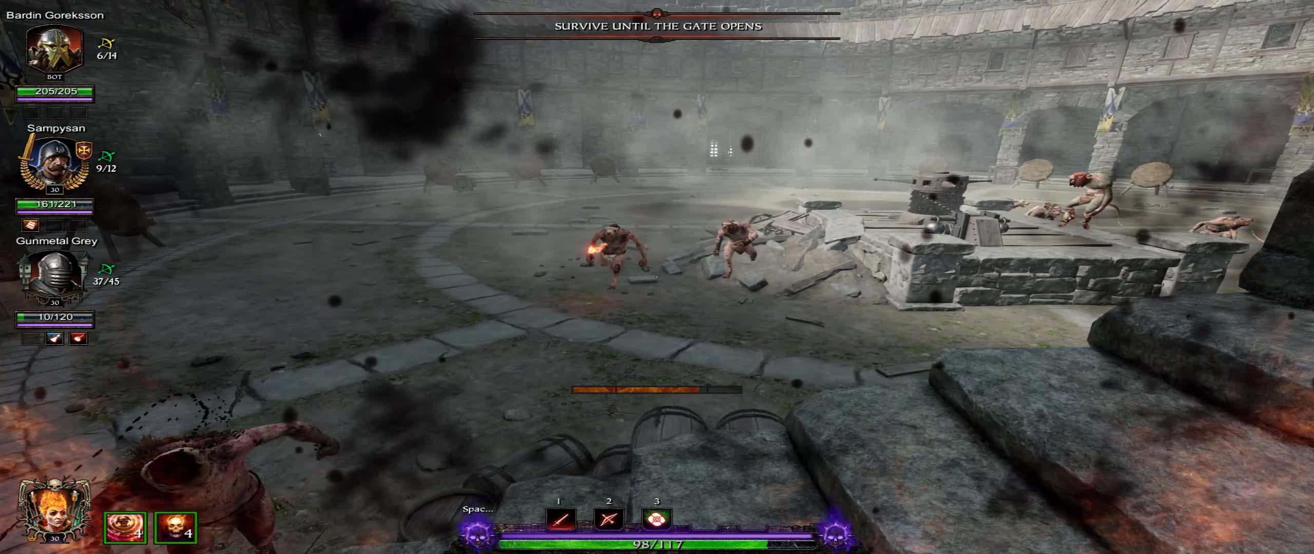 vermintide, Warhammer Vermintide 2 2018.11.08 - 22.22.25.03.DVR GIFs