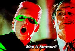 Watch and share Batman Forever GIFs and Jim Carrey GIFs on Gfycat