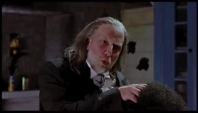Watch and share Beetlejuice Scary Movie 2 GIFs on Gfycat