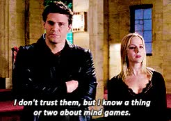 Watch WESLEY: They [Wolfram & Hart] can't really be trusted. GIF on Gfycat. Discover more angel, angel the series, angel x darla, ats edit, cordelia chase, darla, gifset:ats, my gifset, previously on angel versus lawyers GIFs on Gfycat