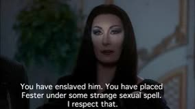 Watch The Addams Family GIF on Gfycat. Discover more anjelica huston GIFs on Gfycat
