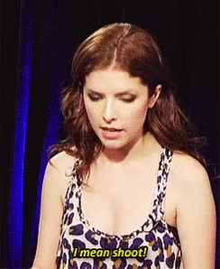 Watch this oops GIF by Miss GIF (@mizznaii) on Gfycat. Discover more Anna Kendrick, oops GIFs on Gfycat