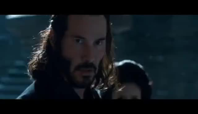Watch Afraid GIF on Gfycat. Discover more 47 ronin GIFs on Gfycat