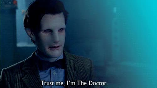 Watch and share Dr WhoGif Vi GIFs on Gfycat
