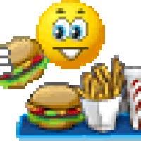 Watch and share Hamburger Fries GIFs on Gfycat