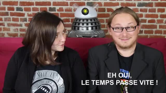 Watch this trending GIF on Gfycat. Discover more bilan, doctor who, doctor who france, doctor who français, jodie whittaker, pepperpot, pepperpot team, saison 11, series 11, yt:cc=on GIFs on Gfycat