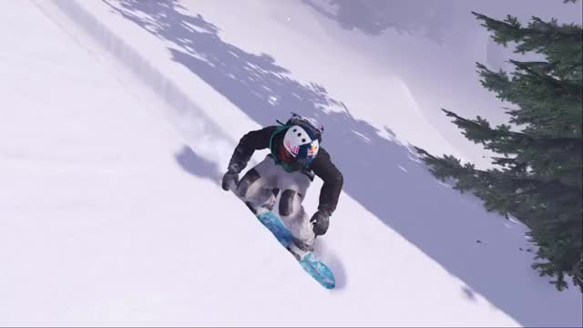 Watch and share Steep GIFs by ogbmx420 on Gfycat