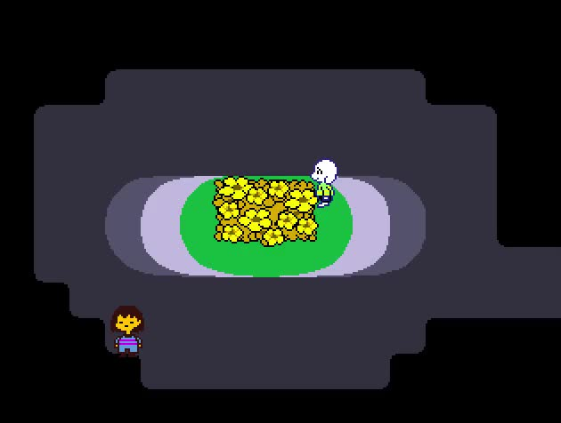 Watch and share Undertale GIFs by jazelock on Gfycat