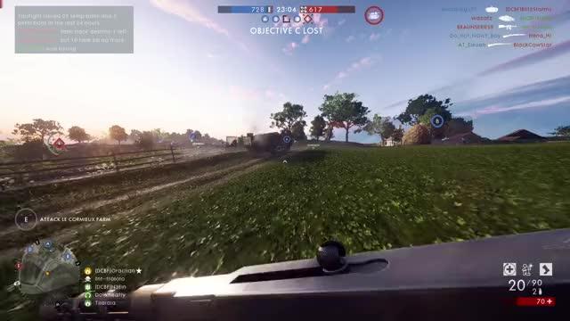 Watch and share Battlefield One GIFs by cvudcks on Gfycat