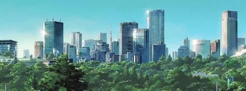 Watch and share Kimi No Na Wa-story Of Mitsuha And Taki. - Www.anibrainz.com GIFs on Gfycat