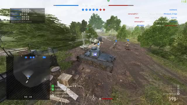 Watch and share Battlefield V 2019.02.04 - 16.35.01.02.DVR GIFs by parkload on Gfycat