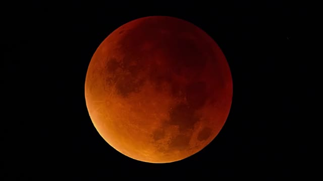 Watch and share Blood Moon GIFs on Gfycat