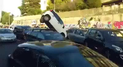 Watch and share How To Save The Cost Of The Parking Ticket. GIFs on Gfycat