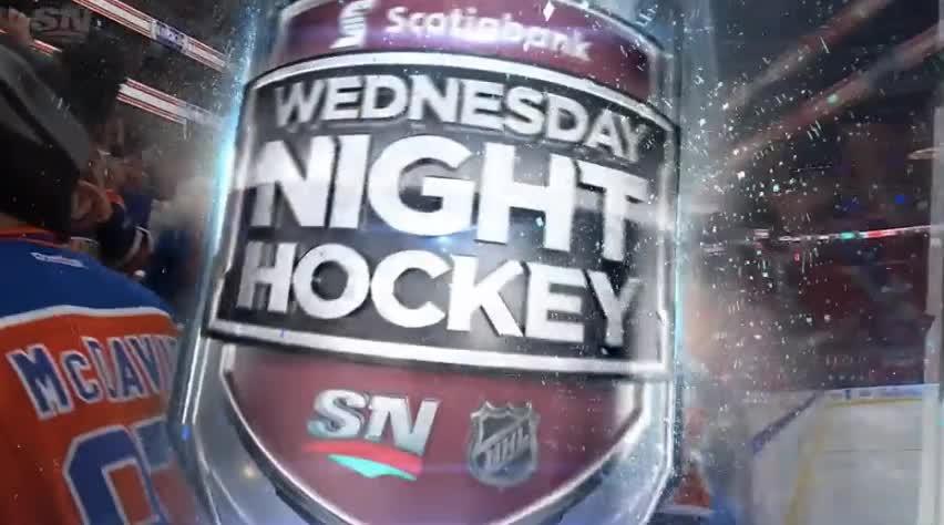 EdmontonOilers, edmontonoilers, Gretzky happy with McDavid GIFs