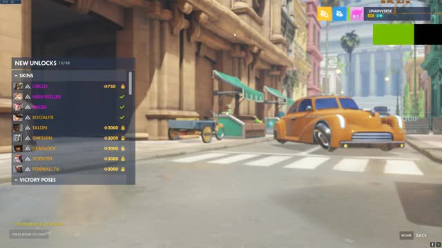 Watch and share Overwatch GIFs by arragon on Gfycat