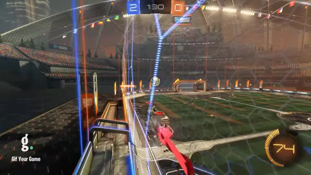 Watch ⏱️ Demo 6: Catman GIF by Gif Your Game (@gifyourgame) on Gfycat. Discover more Catman, Demo, Gif Your Game, GifYourGame, Rocket League, RocketLeague GIFs on Gfycat