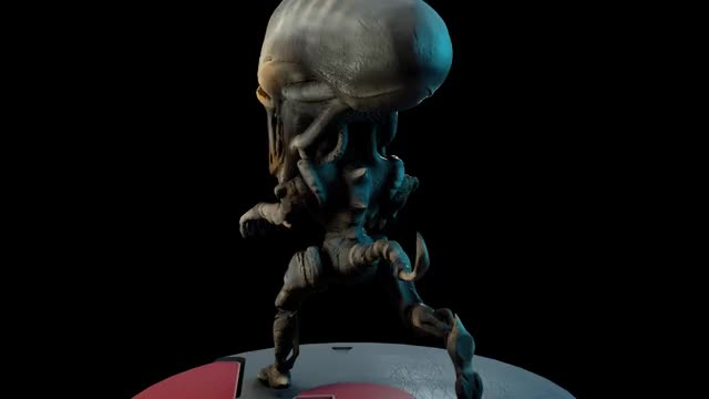 Watch Alien GIF by andreyratner on Gfycat. Discover more related GIFs on Gfycat