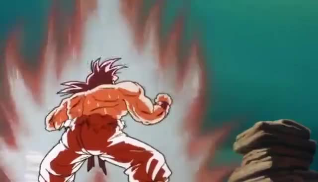 Watch and share Fighting GIFs and Vegeta GIFs on Gfycat