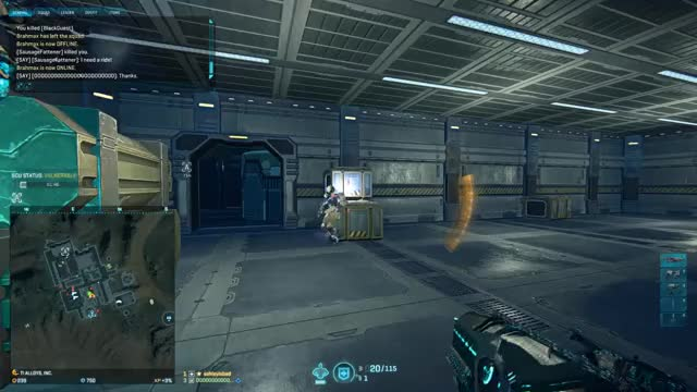 Watch and share Planetside GIFs by bambikb on Gfycat