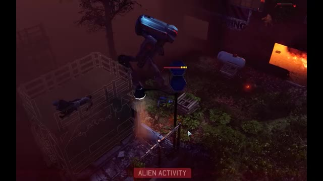 Watch and share Xcom2 GIFs by brave33 on Gfycat