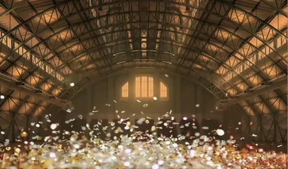 Watch and share Gilded Gala GIFs by parkavearmory on Gfycat