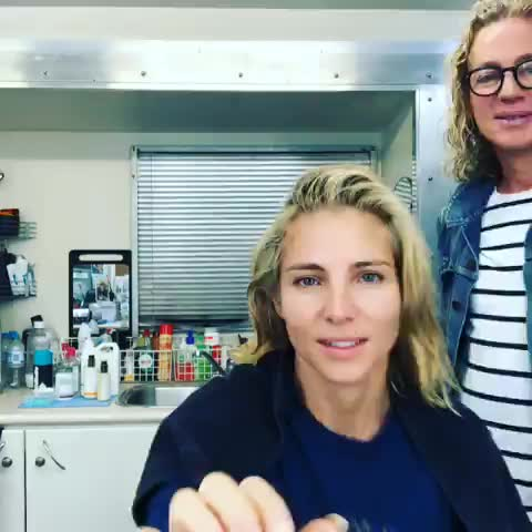 Watch and share Elsa Pataky GIFs and Makeup GIFs by Media Paradise 📺 on Gfycat