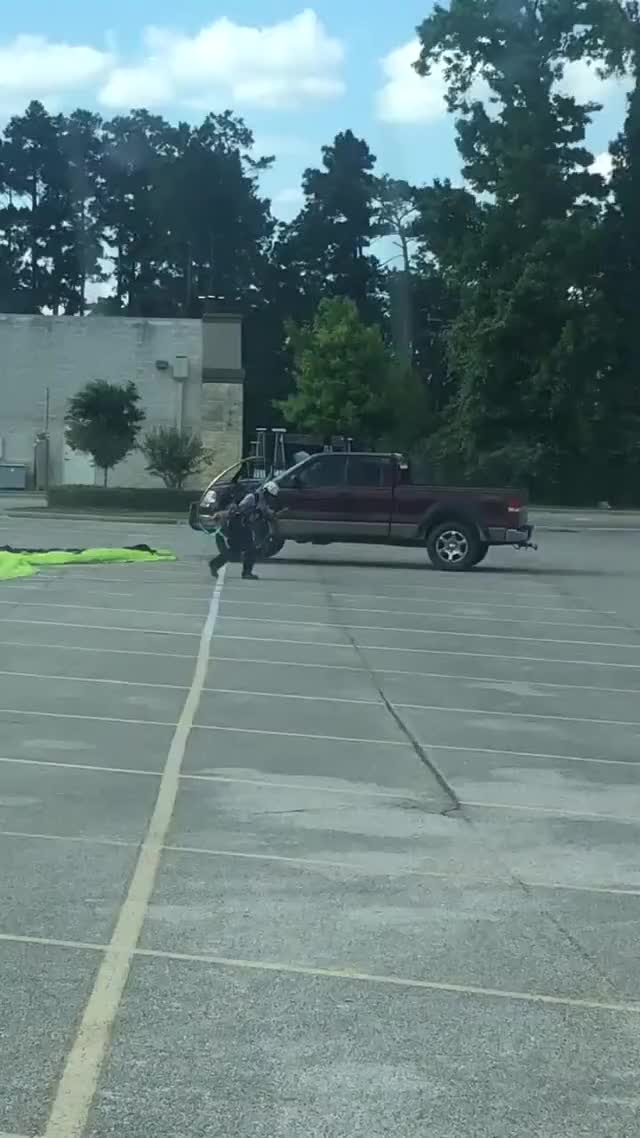 Watch and share Just Witnessed This At My Local Wal-Mart GIFs on Gfycat