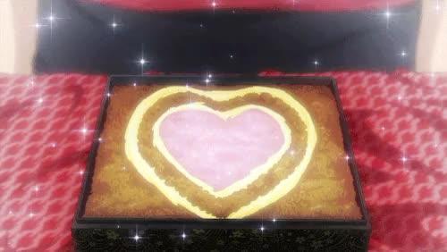 Watch and share Hataraku Maou Sama GIFs and Anime Food GIFs on Gfycat