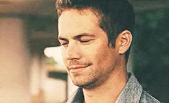 Watch this paul walker GIF on Gfycat. Discover more Brian O'Connor, Paul Walker, fast & furious, fast and furious GIFs on Gfycat