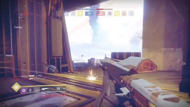 Watch Slowva bomb 4K GIF by @theoriginal28 on Gfycat. Discover more Destiny 2, PS4 GIFs on Gfycat