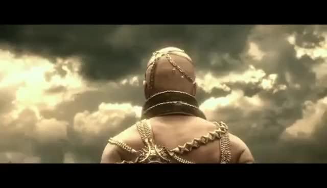 Watch and share Rodrigo Santoro GIFs and 300 Movie GIFs on Gfycat