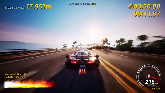 Watch Supercar Pursuit with Multiple Targets GIF by Three Fields Entertainment  (@tfeuploads) on Gfycat. Discover more Arcade Racing, Dangerous Driving, Pursuit, Three Fields Entertainment GIFs on Gfycat