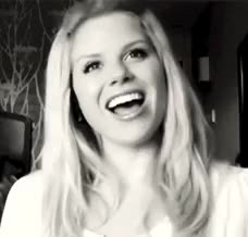 Watch There's nothing better than a good showtune. GIF on Gfycat. Discover more i love you megan hilty, ivy lynn, megan hilty, muscial, musical theater, musical theatre, not my gifs, smash, this is why i love you GIFs on Gfycat