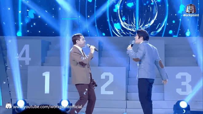 Mr. Bean bất ngờ xuất hiện, khoe giọng hát mượt mà tại I Can See Your Voice Thái