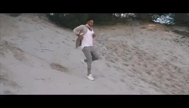 Watch Ameen Harron Run GIF on Gfycat. Discover more related GIFs on Gfycat