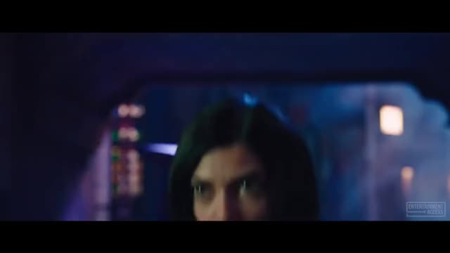 Watch Motorball Stadium Fight Scene - ALITA: BATTLE ANGEL (2019) Movie Clip GIF on Gfycat. Discover more 2019, Alita: Battle Angel, alita, angel, anime, battle, clip, manga, scene, trailer GIFs on Gfycat