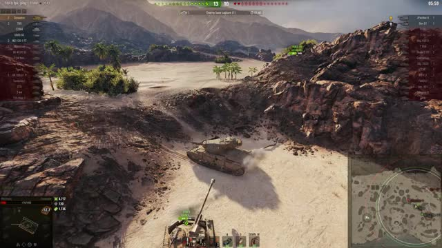 Watch why play tanks when this always happens GIF by @rng3nius on Gfycat. Discover more worldoftanks GIFs on Gfycat