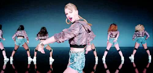 Watch and share Swift Dancing GIFs on Gfycat