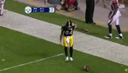 Watch and share Antonio Brown GIFs on Gfycat