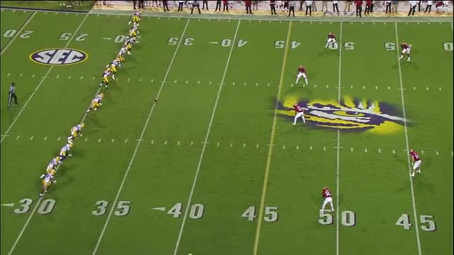 Watch and share Lsu Football GIFs by codyworsham on Gfycat