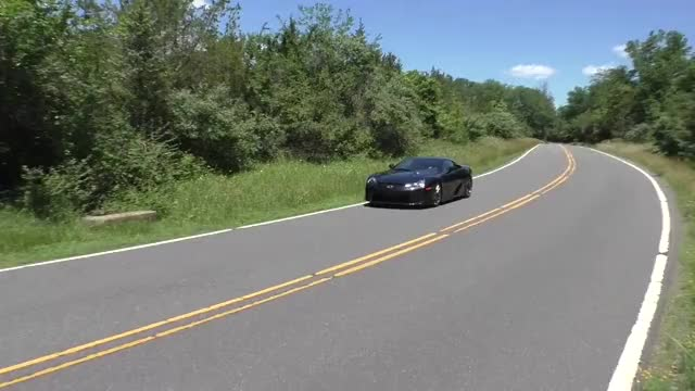 Watch The Lexus LFA Is the $400,000 Supercar Nobody Talks About GIF on Gfycat. Discover more lexus lfa, lfa, supercars GIFs on Gfycat