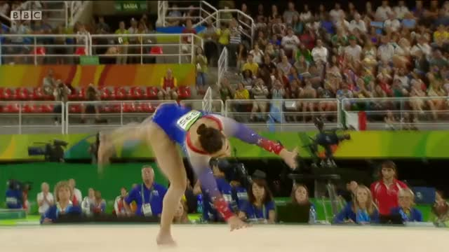 Watch Aly Raisman GIF on Gfycat. Discover more AlyRaisman, alyraisman GIFs on Gfycat