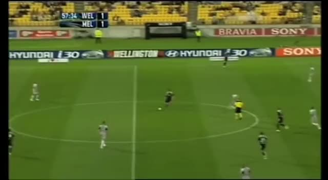 Watch and share Shane Smeltz Vs Melbourne Victory GIFs by patrick478 on Gfycat