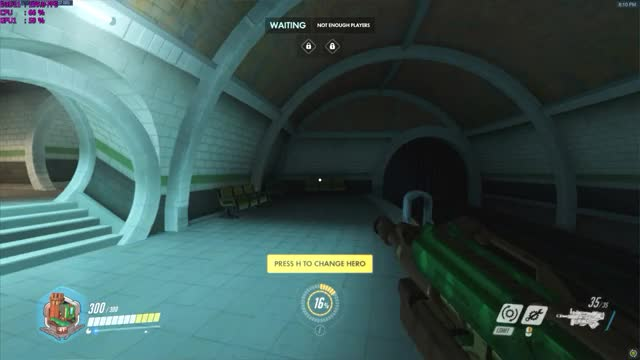 Watch Overwatch 2018.12.13 - 20.10.04.117 GIF on Gfycat. Discover more related GIFs on Gfycat