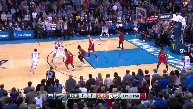 Watch and share Toronto Raptors GIFs and Basketball GIFs by Mike Snyder on Gfycat