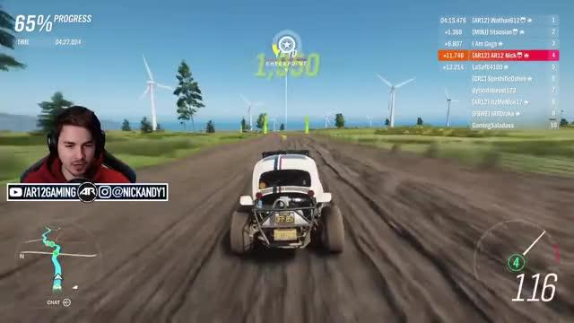 Forza Horizon 4 : HORIZON STORY TAXI Customization!! (Super Rare Car