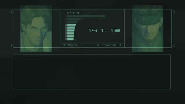 Watch and share Sons Of Liberty GIFs and Otacon GIFs on Gfycat